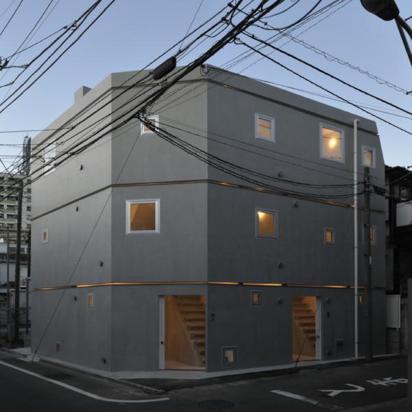 MMアパートメント